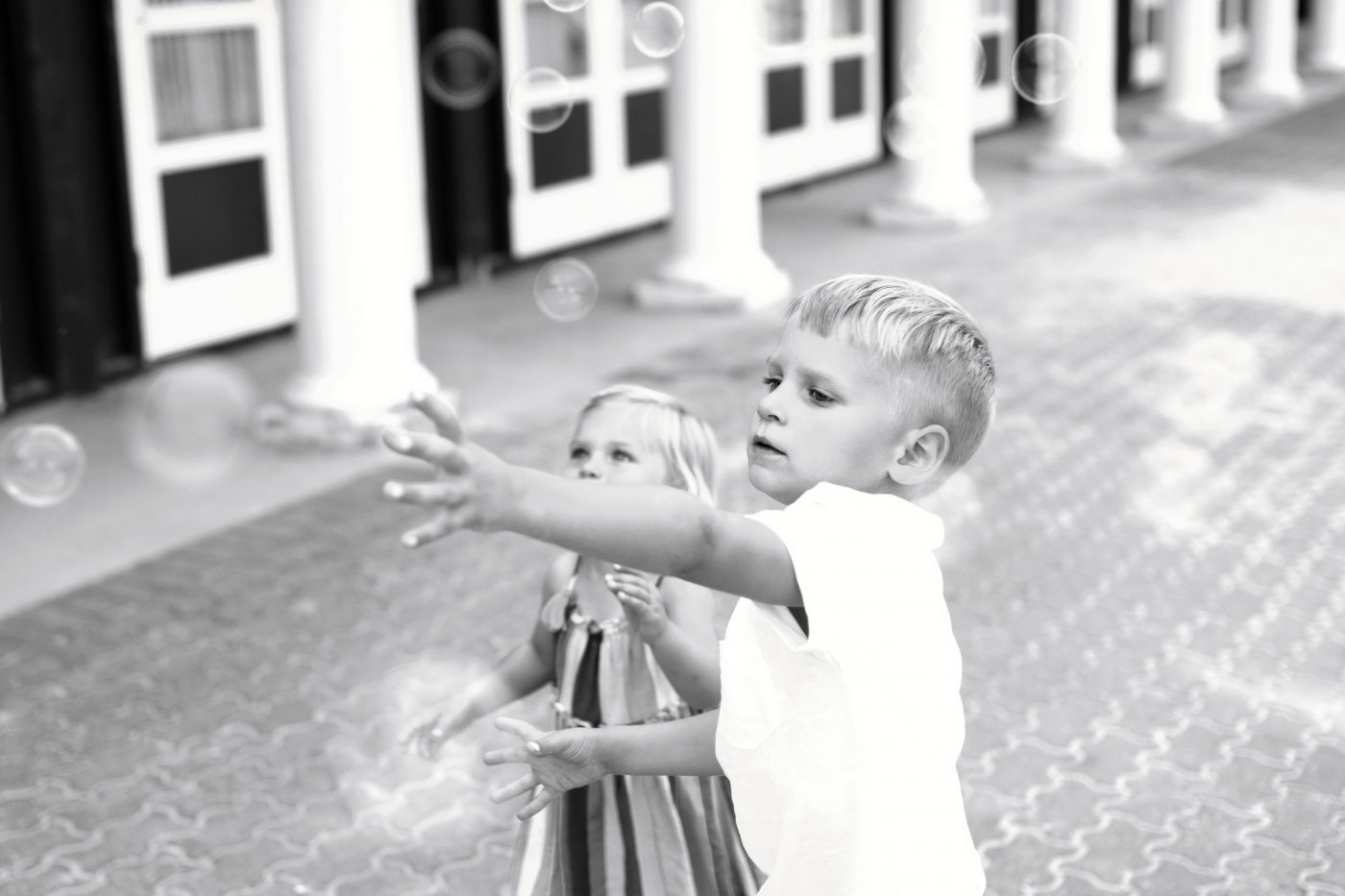 Family photographer in Poole and Bournemouth