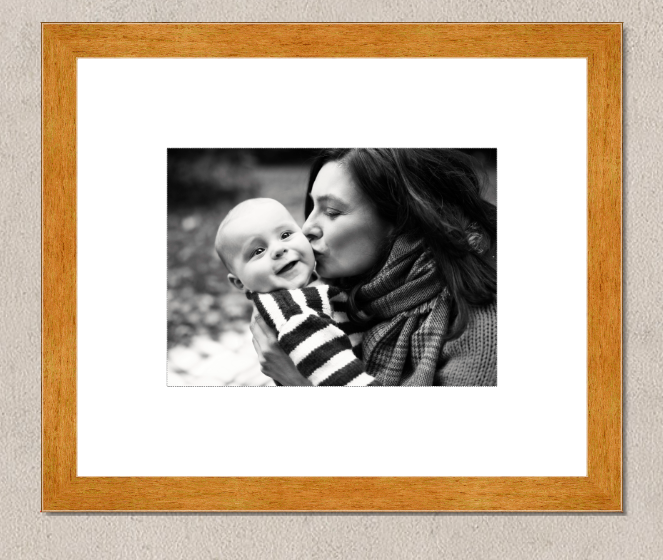 Fine art framed prints