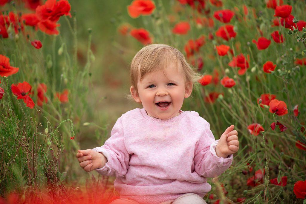 Dorset baby photographer