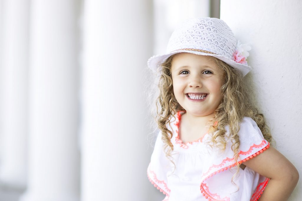 Children photographer in Poole and Bournemouth