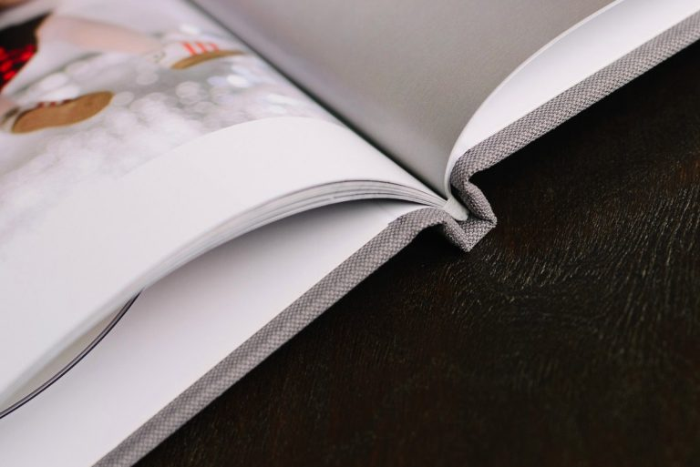 Fine art photobook in Dorset