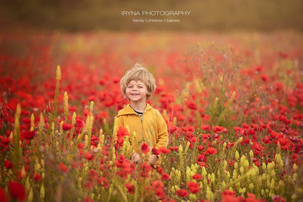 Bournemouth children photographer